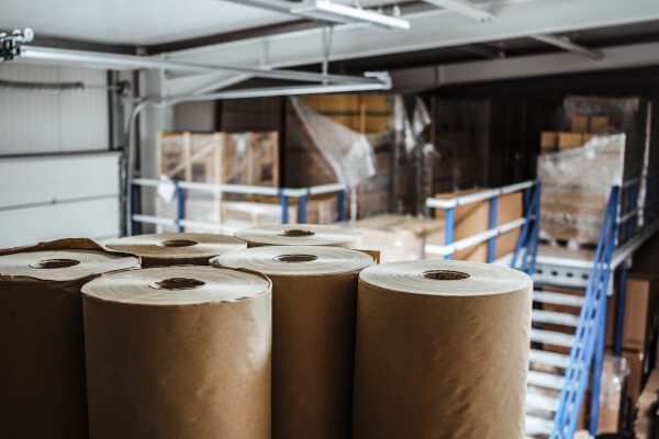 Der Versand erfolgt täglich und schnell aus unserem hauseigenen Versandlager.