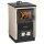 Festbrennstoffherd Justus Rustico 50 2.0 Creme