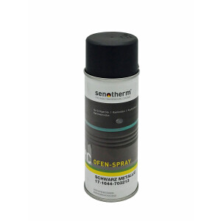 Sprühdose Senotherm, 400 ml schwarz