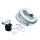 Bausatz für Kanalisierung Ø 60 mm für MCZ Pelletofen Comfort Air