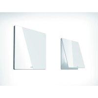 Auslass  GHOST Weißes Glas für MCZ Pelletofen...
