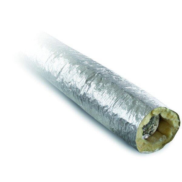 Schlauch Isoliert Ø 60/110mm L 3m für MCZ Pelletofen Comfort Air