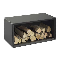 Holzfach zu Contura Seria C300 M schwarz