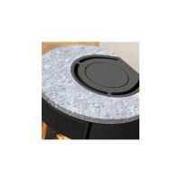 Kaminofen Contura 596G Style schwarz
