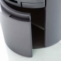 Soft Close Holzfachtür zu Contura Serie 600
