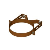 Wandhalter standard für der PROFI Kupfer
