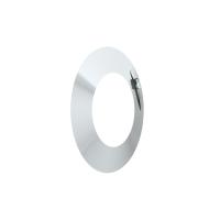 Wandrosette 60 mm für der PROFI Edelstahl 200 mm