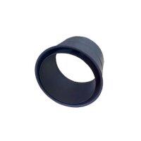 Ofenrohr Doppelwandfutter 150 mm