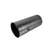 Ofenrohr Doppelwandfutter lang (500mm) 150 mm